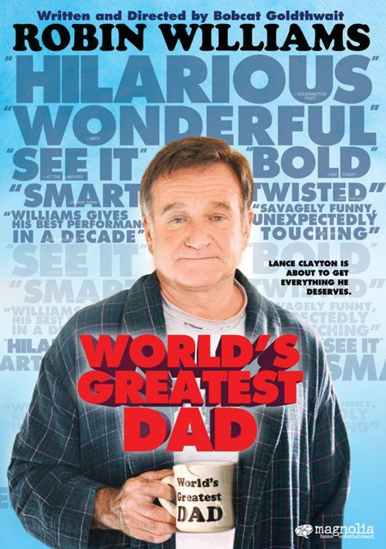 World's Greatest Dad [DVD] [2009] 9685766