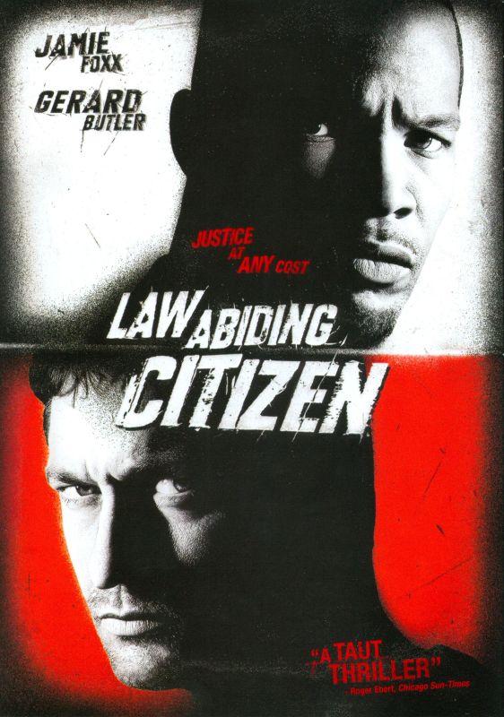 Law Abiding Citizen [DVD] [2009] 9694588
