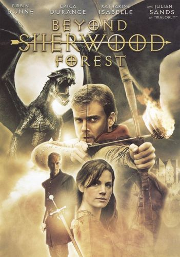 Beyond Sherwood Forest [DVD] [2009] 9694949