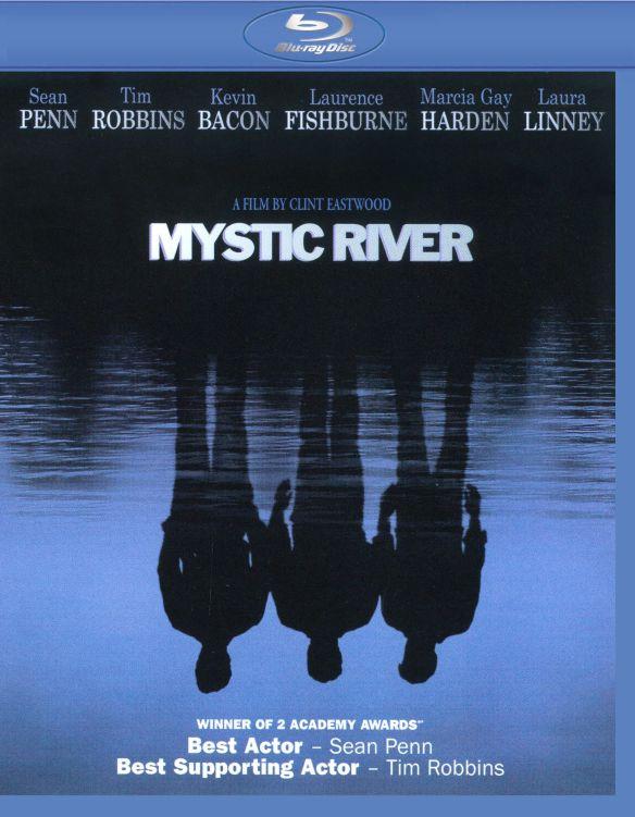 Mystic River [Blu-ray] [2003] 9694994