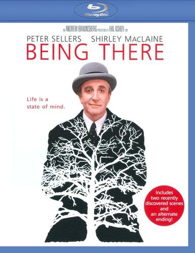Being There [Deluxe Edition] [WS] [Blu-ray] [1979] 9695957