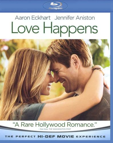Love Happens [Blu-ray] [2009] 9698062