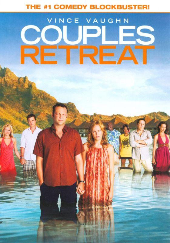 Couples Retreat [DVD] [2009] 9700796