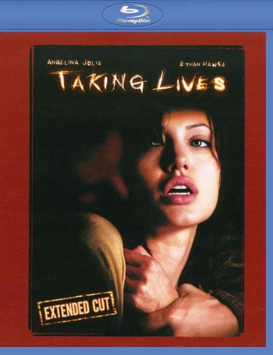 Taking Lives [WS] [Unrated Director's Cut] [Blu-ray] [2004] 9701322