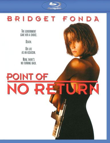 Point of No Return [Blu-ray] [1993] 9701368