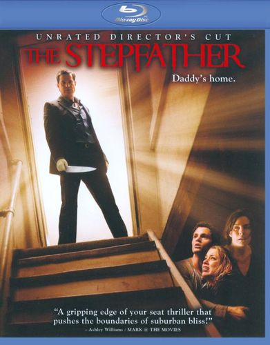 The Stepfather [Unrated] [Blu-ray] [2009] 9711107