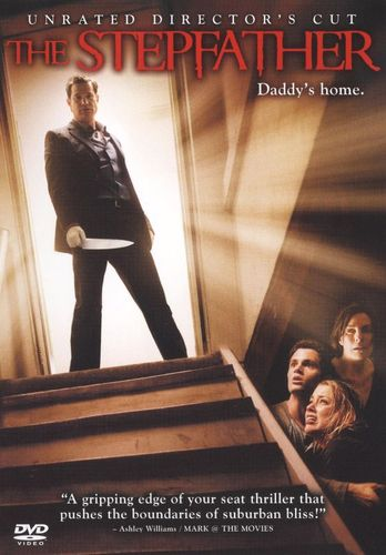 The Stepfather [Unrated] [DVD] [2009] 9711116