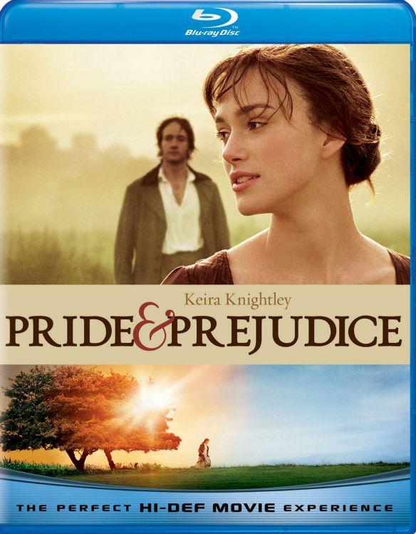 Pride & Prejudice [Blu-ray] [2005] 9716988