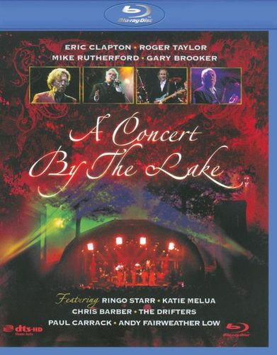 A Concert By The Lake [Blu-Ray Disc] 9721477