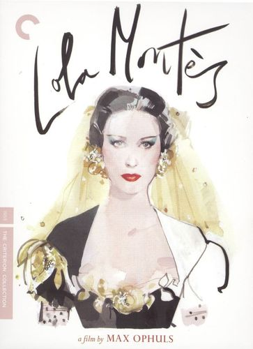 Lola Montes [Criterion Collection] [2 Discs] [DVD] [1955] 9724253