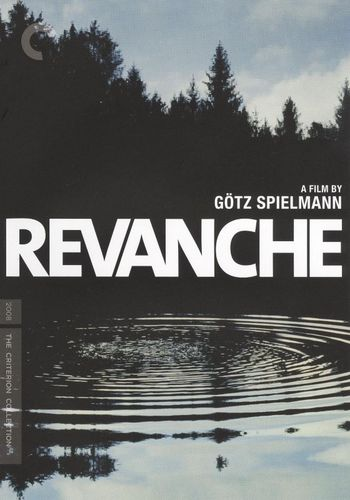 Revanche [Criterion Collection] [2 Discs] [DVD] [2008] 9724378