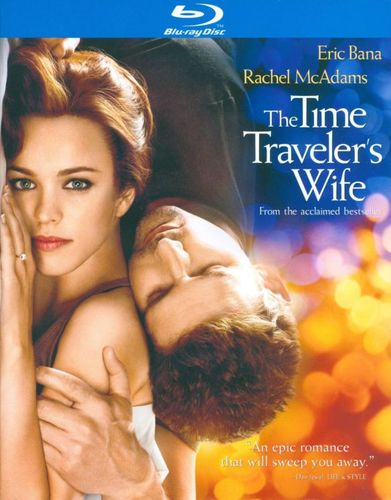 The Time Traveler's Wife [Blu-ray] [2009] 9730184