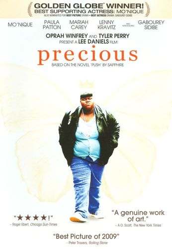 Precious: Based on the Novel 'Push' by Sapphire [DVD] [2008] 9730824