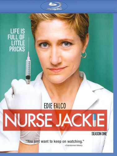 Nurse Jackie: Season One [2 Discs] [Blu-ray] 9730951