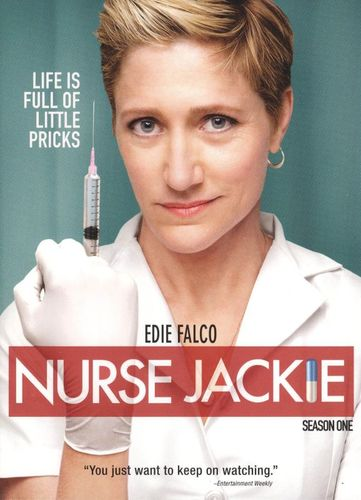 Nurse Jackie: Season One [3 Discs] [DVD] 9730997