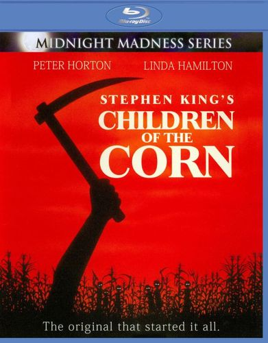 Children of the Corn [Blu-ray] [1984] 9736973