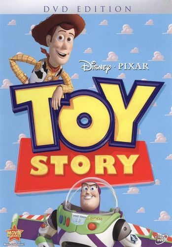 Toy Story [Special Edition] [DVD] [1995]
