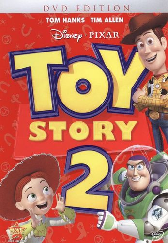 Toy Story 2 [Special Edition] [DVD] [1999]