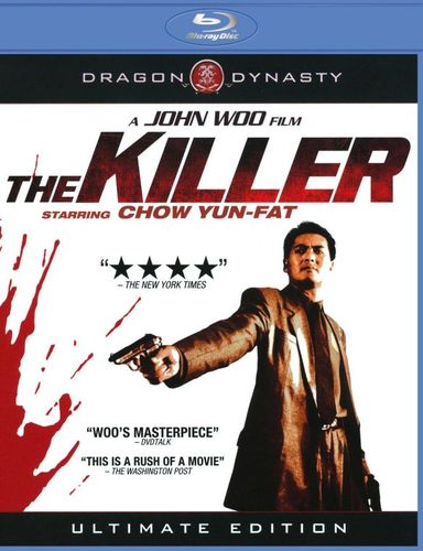 The Killer [Blu-ray] [1989] 9739112