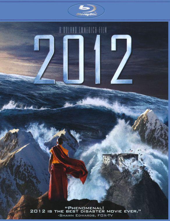 2012 [Blu-ray] [2009] 9748622