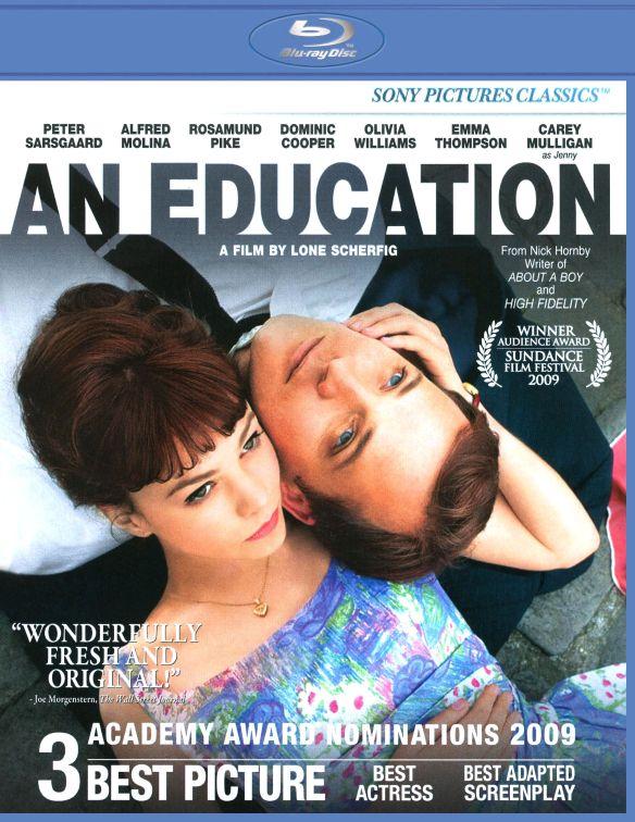 An Education [Blu-ray] [2009] 9748659