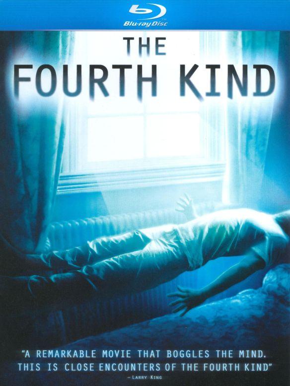The Fourth Kind [Blu-ray] [2009] 9749912