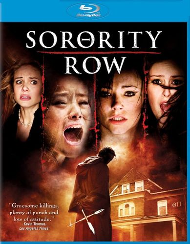 Sorority Row [Blu-ray] [2009] 9749967
