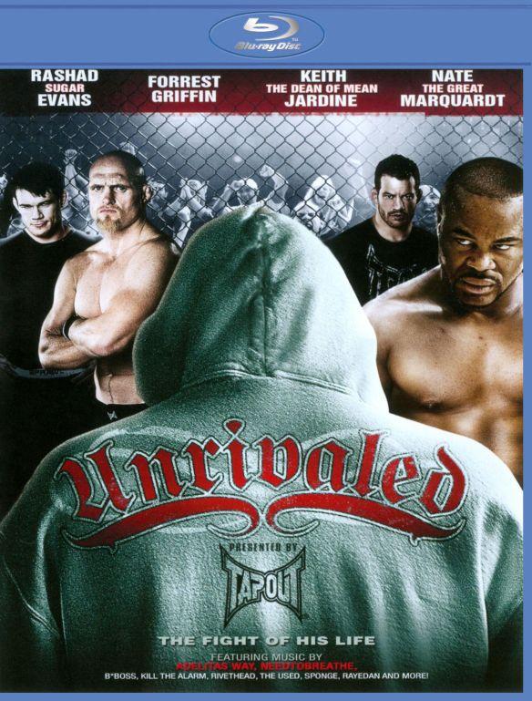 Unrivaled [Blu-ray] [2009] 9759406