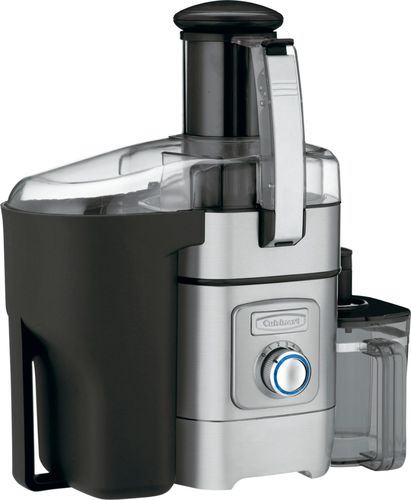 Cuisinart CJE-1000 Juice Extractor Stainless-Steel