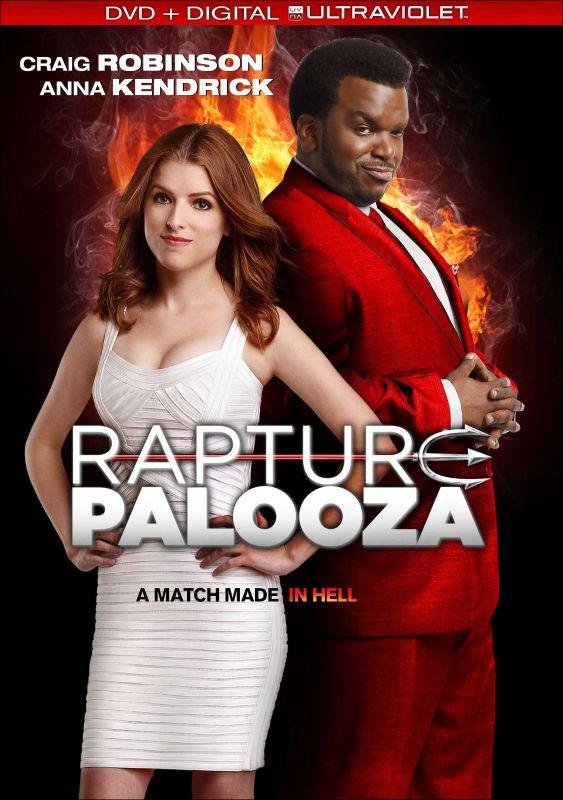 Rapture-Palooza [Includes Digital Copy] [UltraViolet] [DVD] [2013] 9763154
