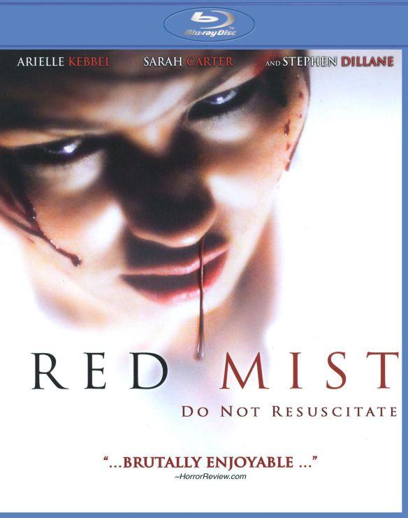 Red Mist [Blu-ray] [2008] 9772895