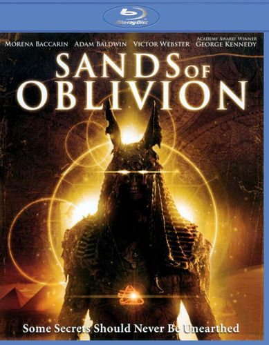 Sands of Oblivion [Blu-ray] [2007] 9772913