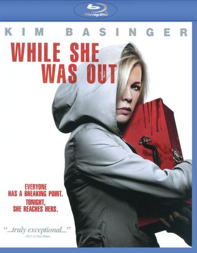 While She Was Out [Blu-ray] [2008] 9772986