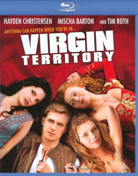 Virgin Territory [Blu-ray] [2007] 9773667