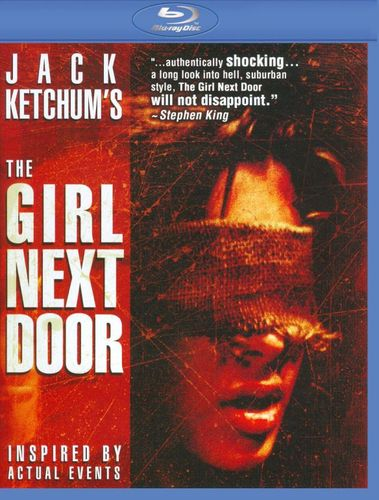 The Girl Next Door [Blu-ray] [2007] 9773676