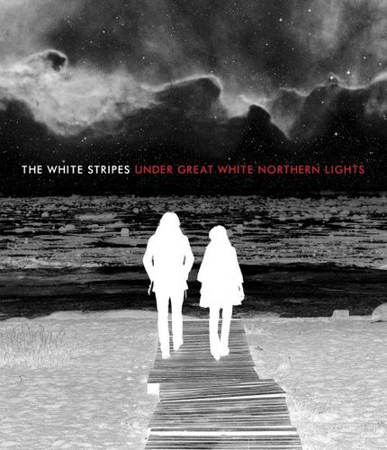 Under Great White Northern Lights [Blu-ray] [Blu-Ray Disc] 9774144