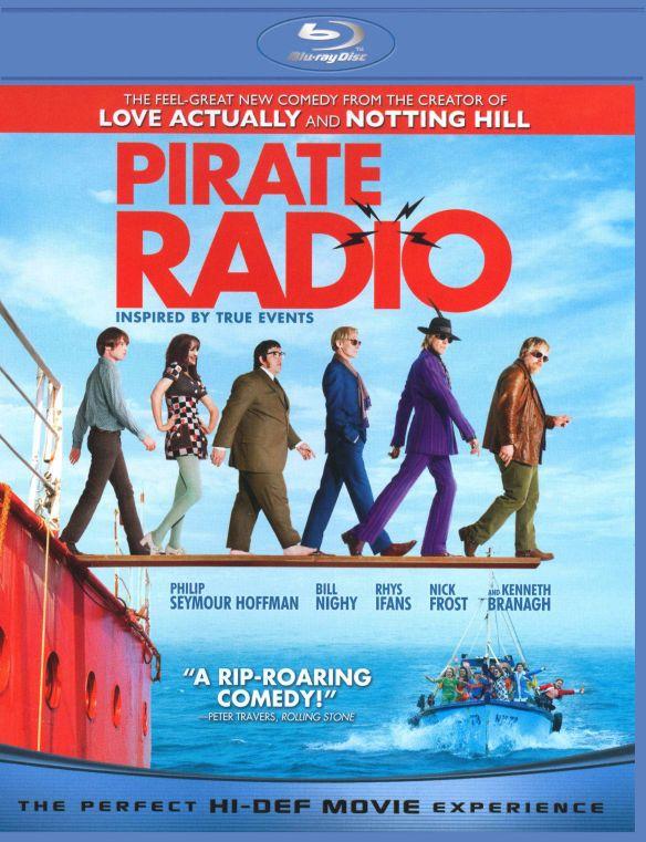 Pirate Radio [Blu-ray] [2009] 9774505