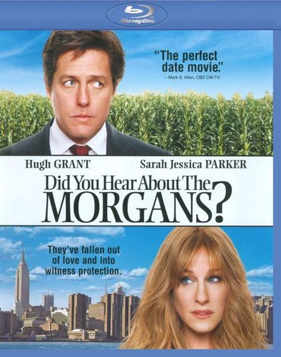 Did You Hear About the Morgans? [Blu-ray] [2009] 9778556