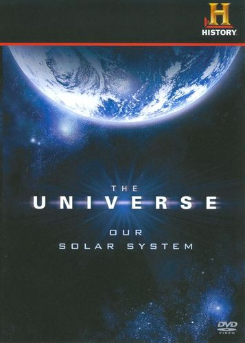 The Universe: Our Solar System [2 Discs] [DVD] 9782777