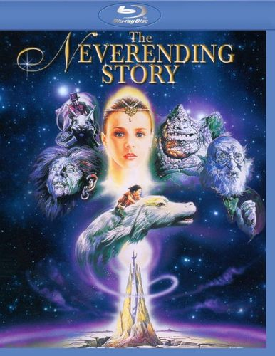 The Neverending Story [Blu-ray] [1984] 9793912