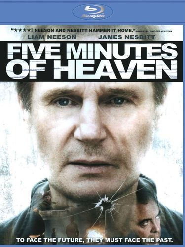 Five Minutes of Heaven [Blu-ray] [2009] 9798061
