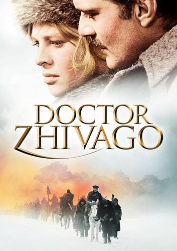Doctor Zhivago [45th Anniversary Edition] [2 Discs] [DVD] [1965] 9820626