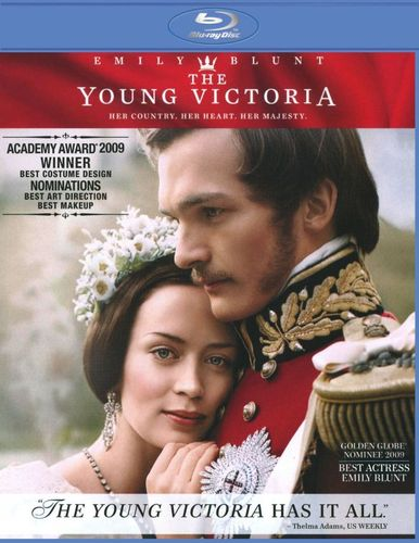 Young Victoria [Blu-ray] [2009] 9829266