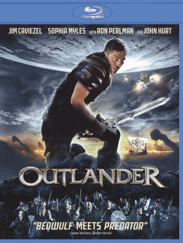 Outlander [Blu-ray] [2008] 9842114