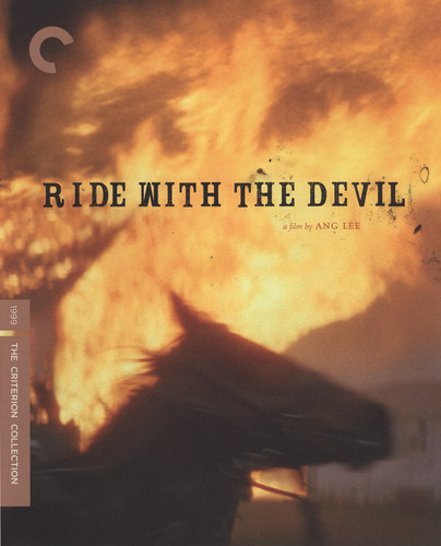 Ride with the Devil [Criterion Collection] [Blu-ray] [1999] 9843468