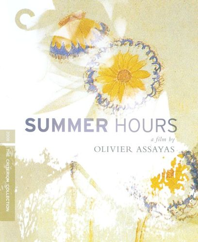 Summer Hours [Criterion Collection] [Blu-ray] [2008] 9843486