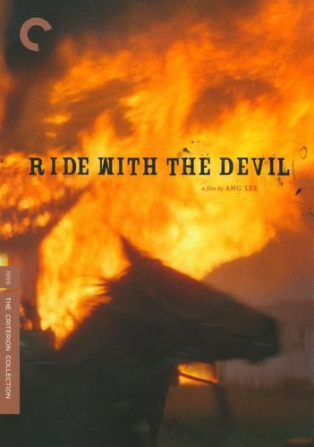 Ride with the Devil [Criterion Collection] [DVD] [1999] 9843495