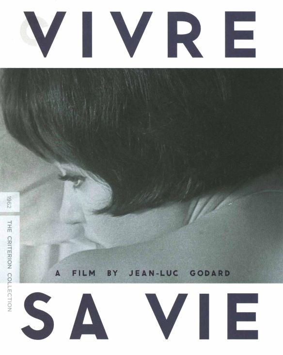 Vivre Sa Vie [Criterion Collection] [Blu-ray] [1962] 9843547