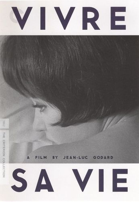 Vivre Sa Vie [Criterion Collection] [DVD] [1962] 9843574