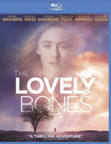 The Lovely Bones [Blu-ray] [2009] 9846571